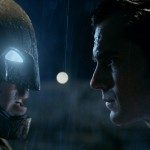 Batman V Superman - scena film