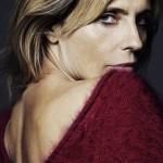 Isabella Ferrari - posato