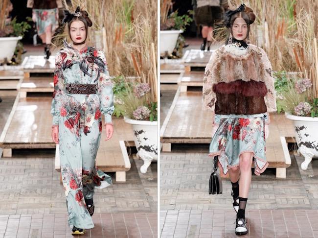 Marras fashion