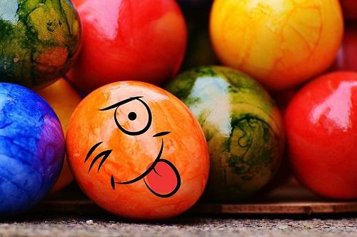 Pasqua 2016 uova