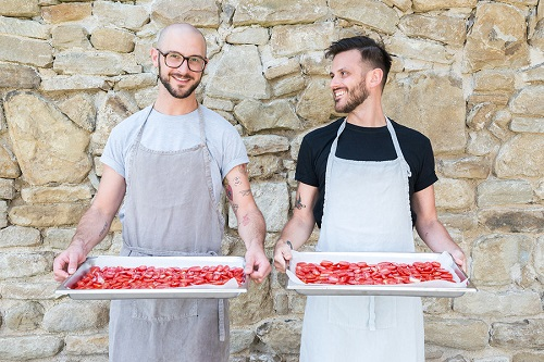 Stefano Paleari e Riccardo Casiraghi di Gnambox
