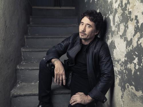 Federico Zampaglione Tiromancino