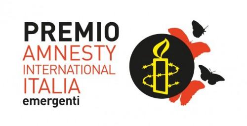 Premio Amnesty Italia emergenti