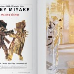 monografia Issey Miyake