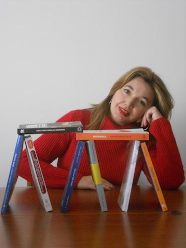 scrittrice Lucia Guida