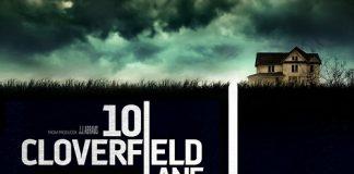 10 Cloverield Lane locandina film