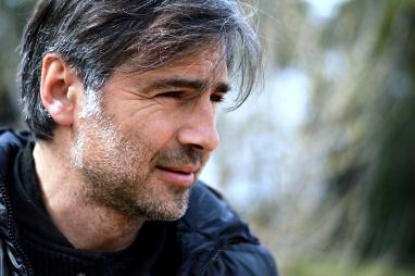 Beppe Convertini (foto Imma Brigante)
