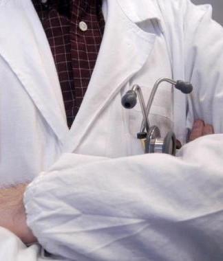 Medico dottore visite