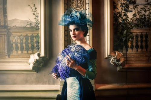 Miss Arte Moda Italia