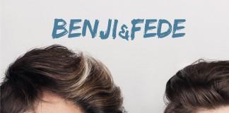 Benj e Fede libro