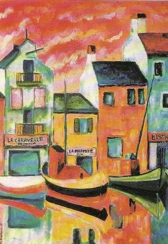 C.Udroiu-Normandia
