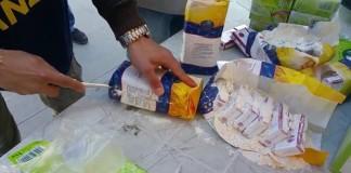 Palermo, sequestrate sigarette di contrabbando