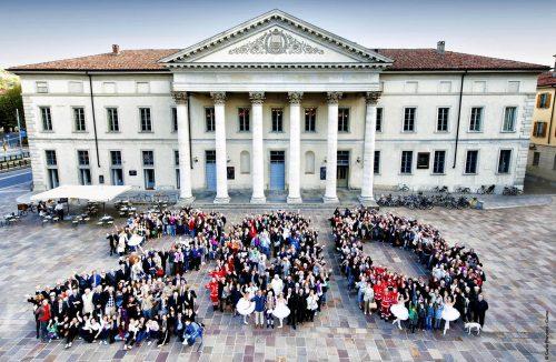 """Premio """"Filippo Siebaneck"""" al progetto 200.Com del Teatro Sociale di Como"""