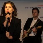 cantautrice britannica Jessie Ware