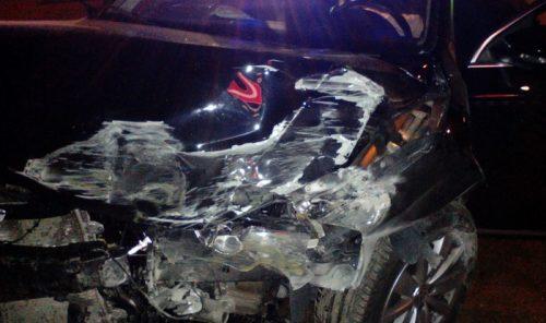 Pescara - incidente arresto albanese