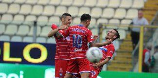 Serie B: il Cagliari torna primo, show del Pescara