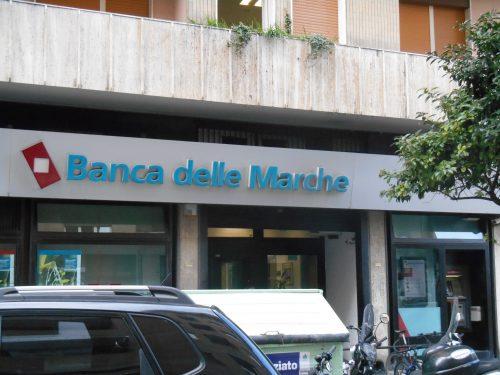 Bankitalia, le sofferenze bancarie superano i 198 mld a luglio