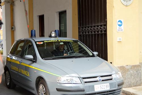 Cuneo, evasione fiscale