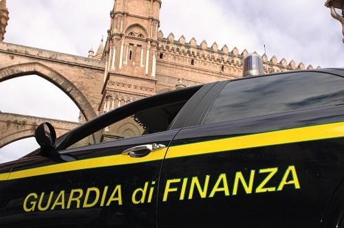 Palermo, lavoratori in nero: evasione fiscale per 13 milioni