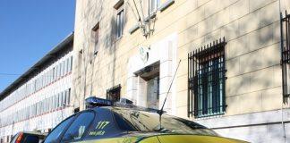 Guardia di Finanza La Spezia