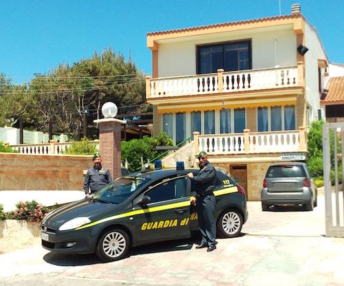 Guardia di Finanza Taranto