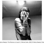 Helmut Newton The Woman