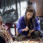 Il Regno di Wuba al cinema