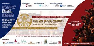 Italian Movie Award 2016