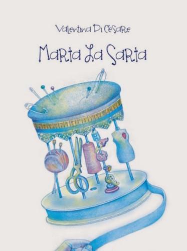 Marta la Sarta di Valentina Di Cesare