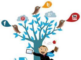 Social network, nuove professioni per lavorare e guadagnare online