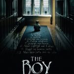 The Boy locandina film italia