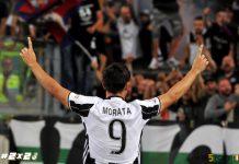 Tim Cup Milan-Juvenus 0-1 decisivo Morata