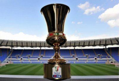 Tim Cup Milan-Juventus
