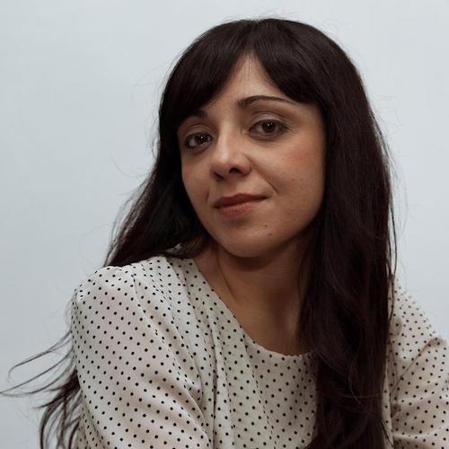 Valentina Di Cesare foto
