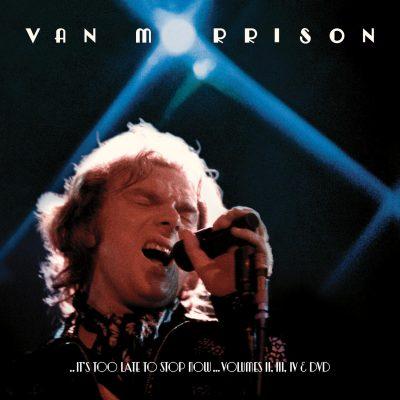 Van Morrison 1973