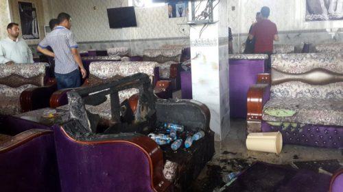 Iraq, Isis attacca un fan club del Real Madrid: 16 morti