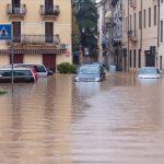 alluvione italia