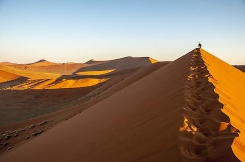 deserto namib
