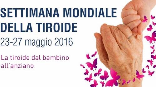 settimana mondiale tiroide