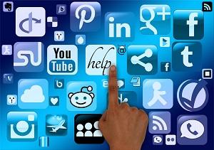 social giornale online