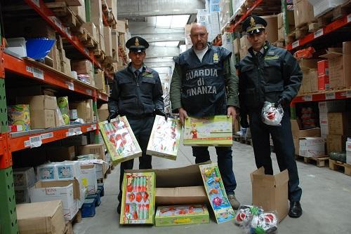 Alessandria operazione a tutela dei consumatori