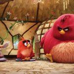 Angry-Birds scena film