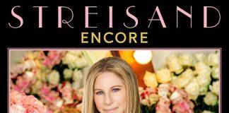 Barbra Streisand_ENCORE Movie Partners Sing Broadway