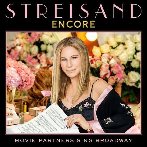 Barbra Streisand_ENCORE Movie Partners Sing Broadway