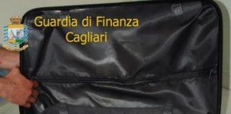 Cagliari, operazione antidroga