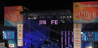 Festival Show 2016