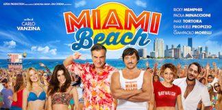 Miami Beach film fratelli Vanzina