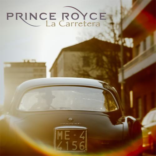 Prince Royce bachata la carretera