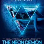 The Neon Demon - locadina film