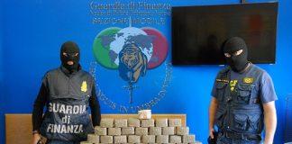 Varese, stroncata pericolosa rete criminale